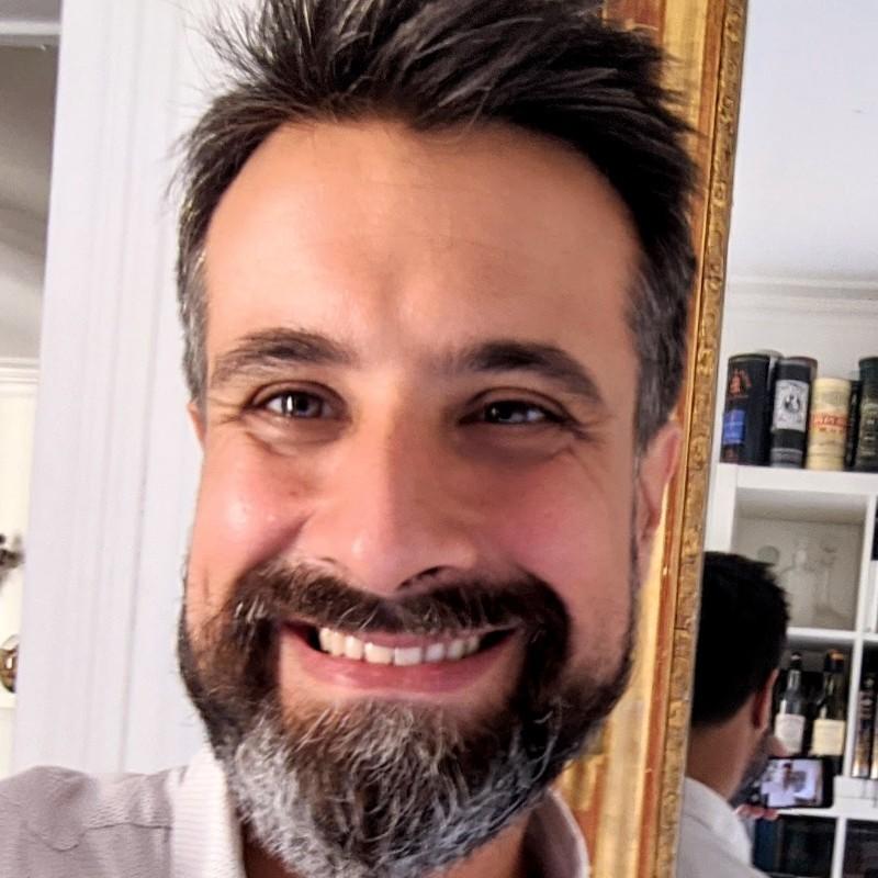 Antoine Villepreux
