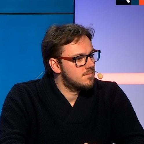Johann Verbroucht