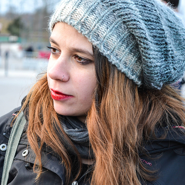 Mylène Lourdel