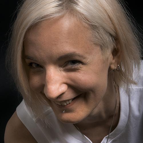 Sandra Mauri